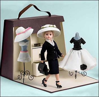 кукла Грейс Келли от Madame Alexander