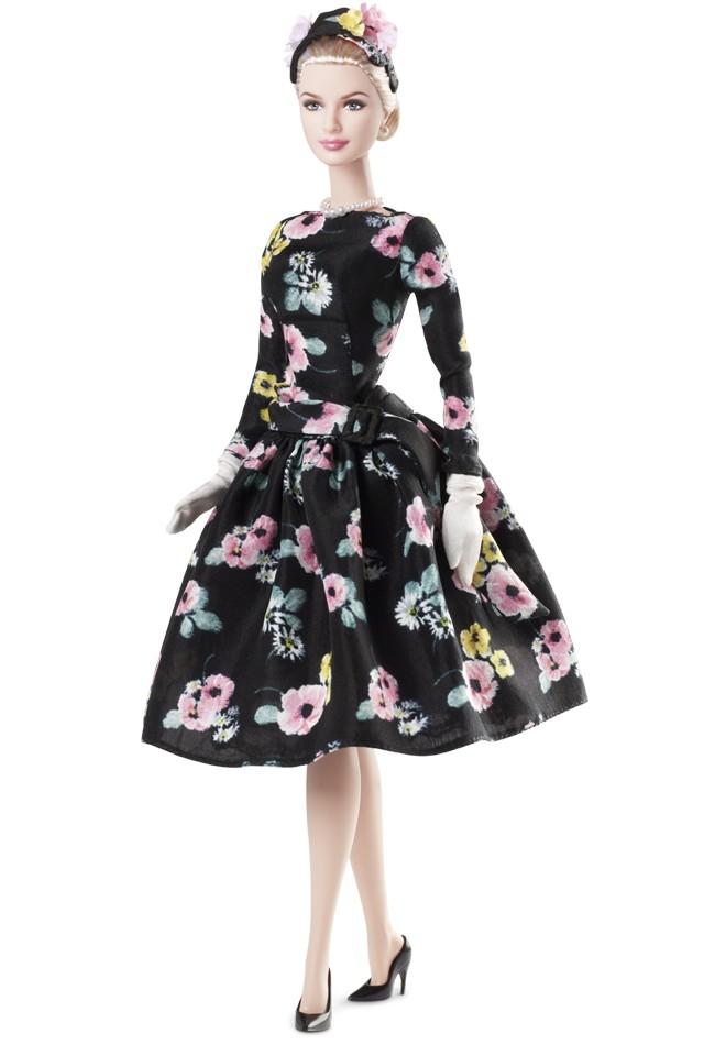 Коллекционная кукла Грейс Келли Silkstone Grace Kelly Trousseau