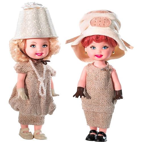 Коллекционные куклы Келли Kelly Lucy Gets a Paris Gown