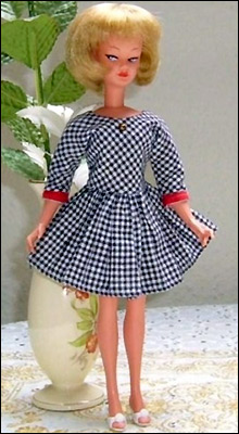 Кукла Schwabinchen