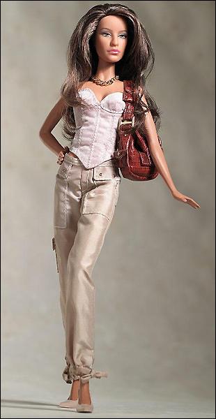 Коллекционная кукла Марисса Marissa Pretty Young Thing