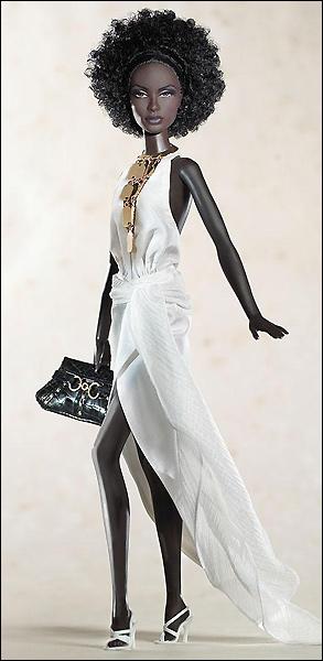 коллекционная кукла Nichelle Urban Hipster