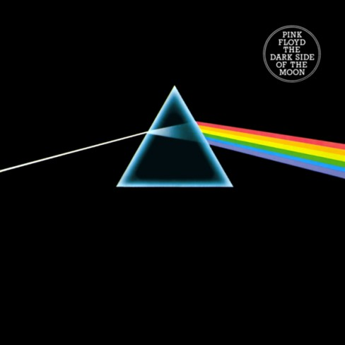 альбом Pink Floyd Dark Side of the Moon