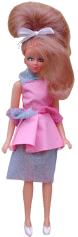 кукла Диана Свитанак