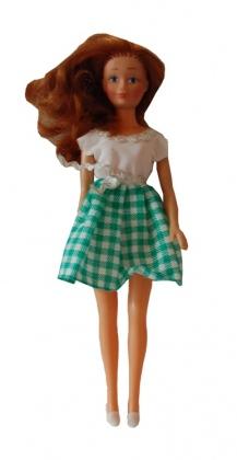 кукла кристина завод огонек