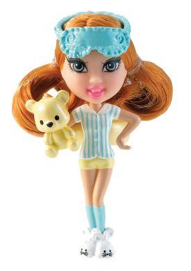 маленькая кукла мини Барби Mini B