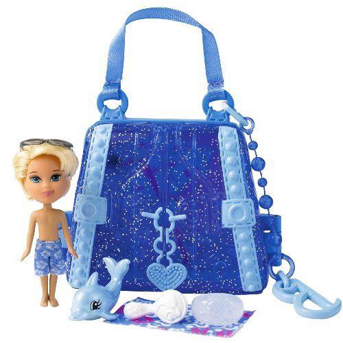 карманная маленькая кукла mini B мини Барби Кен