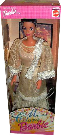 кукла Барби Филиппины