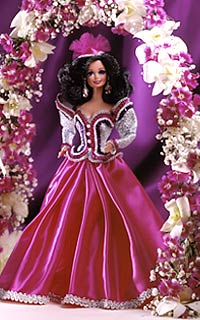 фото Барби коллекционной Opening Night Barbie