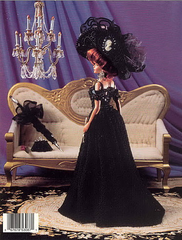 Кукла Jakks Pacific Fashion Doll (Paradise Doll) в платье по схемам парадиз