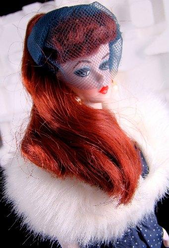 Gay Parisienne Barbie рыжая редкая