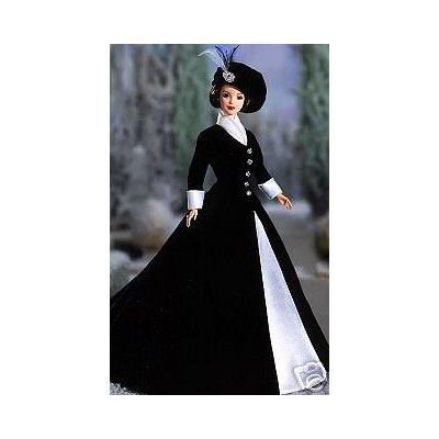 фото Барби коллекционная дизайнерская