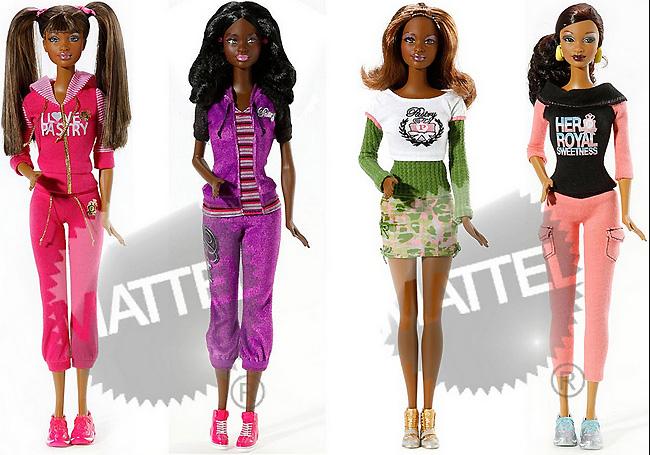 Новые куклы So In Style. Коллекции Pastry и Locks of Looks