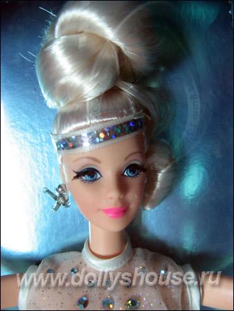 фото куклы Барби коллекционной для взрослых