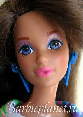 кукла Ultra Hair Whitney волосы до пят