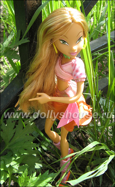 кукла Винкс от Маттел