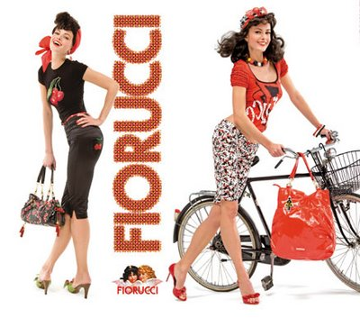 Бренд одежда Fiorucci
