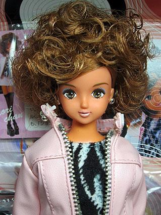 фото куклы Jenny