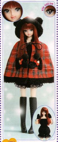фото японской куклы Jenny подруга
