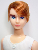 фото японской куклы Takara аниме бисенен