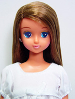 фото японской куклы Takara