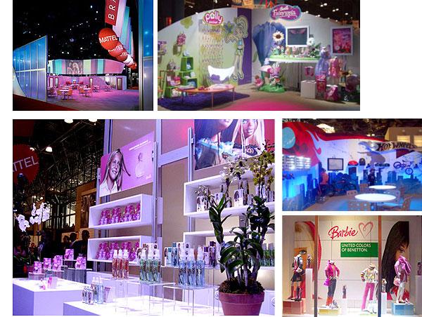 Новые партнерства Mattel. Барби и Monster High расширяют горизонты