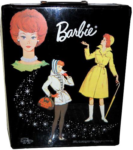 Barbie кукла и ее подруга Мидж