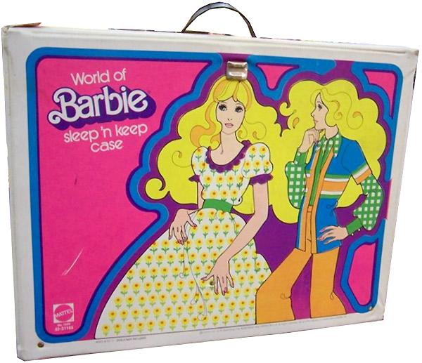 Фото Barbie раскладной дом