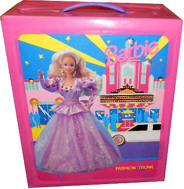 Фото Barbie 1989