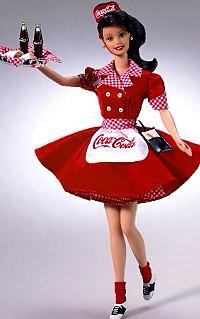 редкая коллекционная Барби для конвенции Диснея