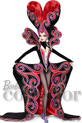 Коллекционная кукла Барби Countess Dracula Barbie от Боба Мэкки (2011)