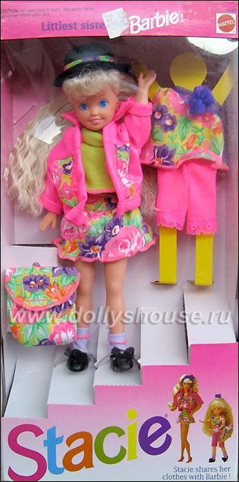 кукла Stacie Стэйси