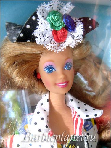 Фото куклы Барби Teen Talk Barbie молд Teen Talk