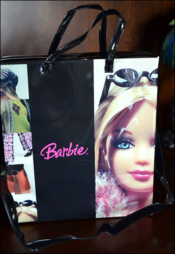 фото Barbie Fashion Fever