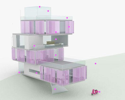 У Барби — новый Дом Мечты. Подведены итоги конкурса