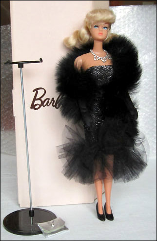 Японская кукла Барби из магазина PB Store