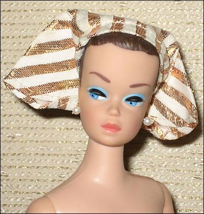 Винтажная кукла Барби Fashion Queen Barbie