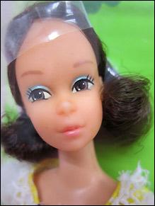 Кукла Francie Quick Curl фото