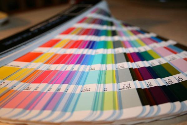 Если вы печатаете исключительно красками cmyk