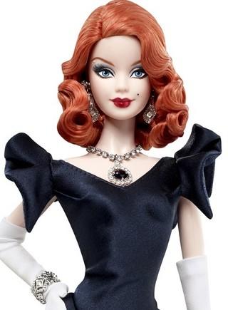 barbie Коллек�ия 2012 С��ани�а 18 Фо��м о к�кла� dp