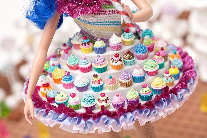 Коллекционная кукла Барби Кэти Перри фото