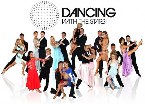 Куклы танцы со звездами
