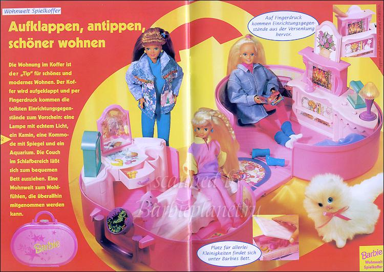 Картинки Барби реклама 90-х