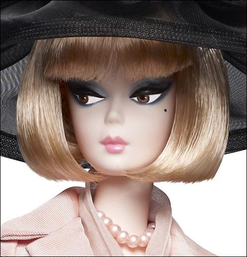 Коллекционная кукла Барби Silkstone Barbie Afternoon Suit