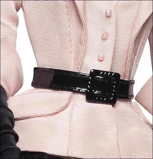 Одежда Барби Силкстоун Silkstone Barbie Afternoon Suit