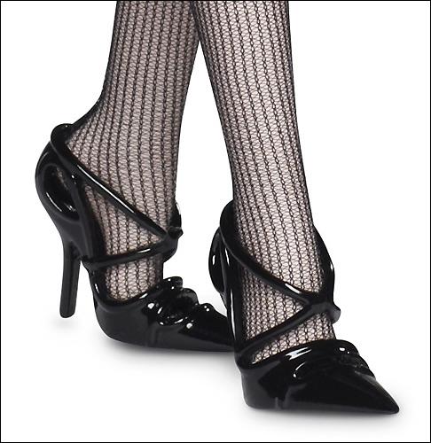 Обувь Барби Силкстоун Silkstone Barbie Afternoon Suit