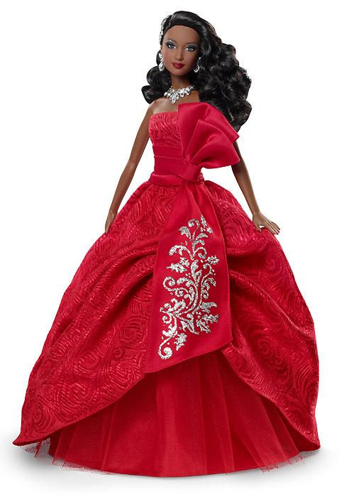 Коллекционная кукла Барби Праздники Holiday 2012