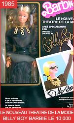 Кукла Барби от Билли Боя