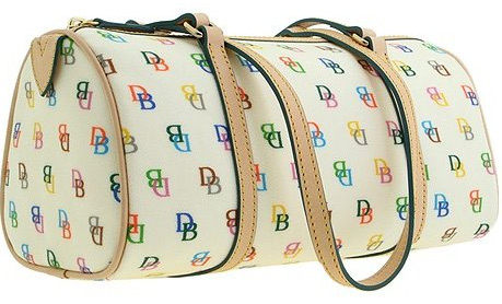 Сумка Dooney & Bourke IT Collection