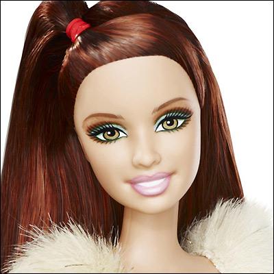 Фото новой Барби Фэшионистас 2012